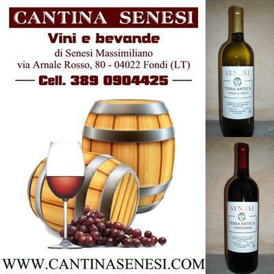 Cantina Senesi